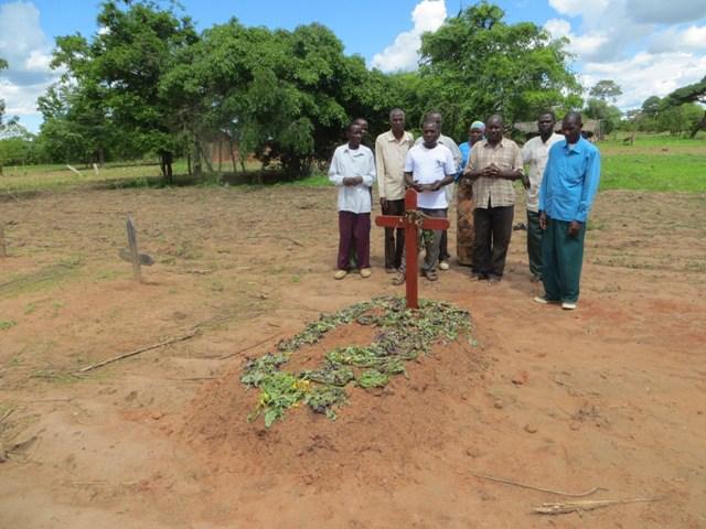 istituto-del-verbo-incarnato-Tanzania-La Santa Messa contro il paganesimo (11)