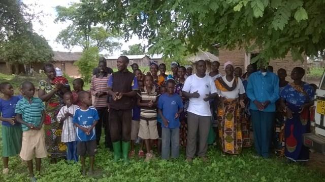istituto-del-verbo-incarnato-Tanzania-La Santa Messa contro il paganesimo (9)